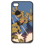 Transformers Infiltration Custom iPhone 4,4S Case Custom Case for iPhone 4,4S