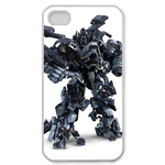 Transformers Ironhide Custom iPhone 4,4S Case Custom Case for iPhone 4,4S