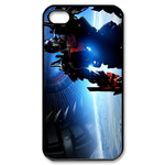 iPhone 4S case Transformers-Optimus Prime Custom Case for iPhone 4,4S