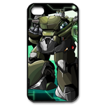 iPhone 4S case Transformers-Prime bulkhead Custom Case for iPhone 4,4S