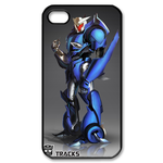 Transformers-Prime Tracks Custom iPhone 4,4S Case Custom Case for iPhone 4,4S