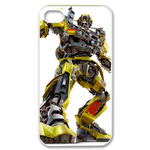 Transformers – Ratchet Custom iPhone 4,4S Case Custom Case for iPhone 4,4S