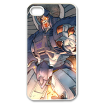 Transformers Scourge Custom iPhone 4,4S Case Custom Case for iPhone 4,4S