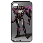 iPhone 4S case Transformers-shockwave Custom Case for iPhone 4,4S
