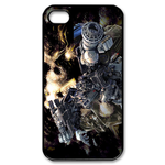 Transformers Wallpaper Custom iPhone 4,4S Case Custom Case for iPhone 4,4S