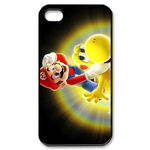 iphone 4s cases shining time Custom Case for iPhone 4,4S