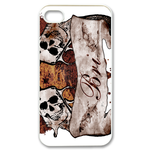 Ed Hardy Custom iPHone 4,4S Case Custom Case for iPhone 4,4S