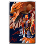 kindle fire case unique dota 2 hero idea Hard Cover Case for Kindle Fire