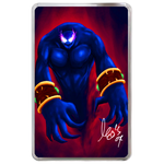 kindle fire case cheap dota 2 hero design Hard Cover Case for Kindle Fire