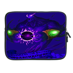 ipad 2 sleeve unique dota 2 heros series design Two Sides Sleeve for Ipad 2