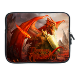 ipad 2 sleeve dota 2 heros series Two Sides Sleeve for Ipad 2