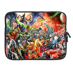 ipad 2 sleeve dota 2 hero idea Two Sides Sleeve for Ipad 2