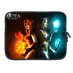 ipad 2 sleeve dota 2 hero top rated design Two Sides Sleeve for Ipad 2
