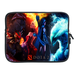ipad 2 sleeve dota 2 design Two Sides Sleeve for Ipad 2