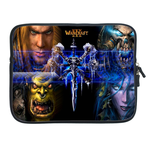 ipad 2 sleeve dota 2 stars design Two Sides Sleeve for Ipad 2