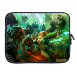 ipad 2 sleeve personalized dota 2 star idea Two Sides Sleeve for Ipad 2
