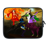 ipad 2 sleeve personalized dota 2 star print Two Sides Sleeve for Ipad 2