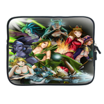 ipad 2 sleeve personalized dota 2 star design Two Sides Sleeve for Ipad 2