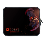 ipad 2 sleeve top rated dota 2 heros series gift Two Sides Sleeve for Ipad 2