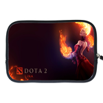 kindle fire sleeve top rated dota 2 hero design Two Sides Sleeve for Kindle Fire