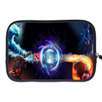 kindle fire sleeve top rated dota 2 hero Two Sides Sleeve for Kindle Fire