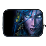 kindle fire sleeve dota 2 heros series gift Two Sides Sleeve for Kindle Fire