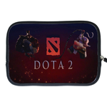 kindle fire sleeve dota 2 hero gift Two Sides Sleeve for Kindle Fire