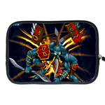 kindle fire sleeve dota 2 heros series idea Two Sides Sleeve for Kindle Fire