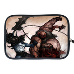 kindle fire sleeve dota 2 heros series print Two Sides Sleeve for Kindle Fire