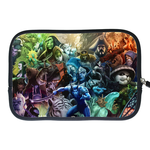 kindle fire sleeve dota 2 stars Two Sides Sleeve for Kindle Fire