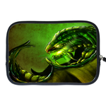kindle fire sleeve dota 2 hero option Two Sides Sleeve for Kindle Fire