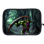 kindle fire sleeve dota 2 hero print Two Sides Sleeve for Kindle Fire