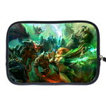 kindle fire sleeve dota 2 hero design Two Sides Sleeve for Kindle Fire