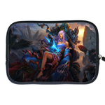 kindle fire sleeve unique dota 2 star Two Sides Sleeve for Kindle Fire