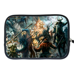 kindle fire sleeve dota 2 stars gift Two Sides Sleeve for Kindle Fire