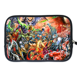 kindle fire sleeve dota 2 stars design Two Sides Sleeve for Kindle Fire