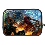 kindle fire sleeve dota 2 star Two Sides Sleeve for Kindle Fire