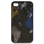 iphone 4s case  jean style gift Custom Case for iPhone 4,4S