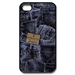 iphone 4s case jean style idea Custom Case for iPhone 4,4S