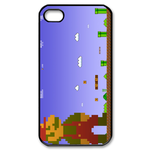 iphone 4s cases funny game Custom Case for iPhone 4,4S