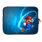 ipad 2 sleeve handsome super mario Two Sides Sleeve for Ipad 2