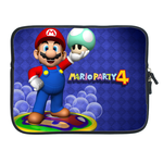 ipad 2 sleeve mario party Two Sides Sleeve for Ipad 2