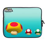 ipad 2 sleeve mushroom Two Sides Sleeve for Ipad 2