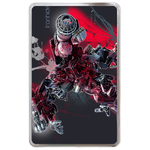 Kindle Fire Case Transformers Ironhide Hard Cover Case for Kindle Fire