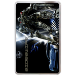 Kindle Fire Case Transformers Sideswipe Hard Cover Case for Kindle Fire