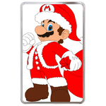 kindle fire cases christmas super mario Hard Cover Case for Kindle Fire