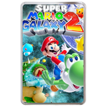 kindle fire cases mario galaxy 2 Hard Cover Case for Kindle Fire