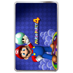 kindle fire cases mario party Hard Cover Case for Kindle Fire