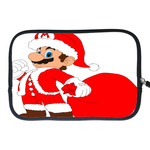 kindle fire sleeve christmas super mario Two Sides Sleeve for Kindle Fire