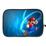 kindle fire sleeve handsome super mario Two Sides Sleeve for Kindle Fire